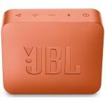 Boxa portabila JBL Go 2 Orange