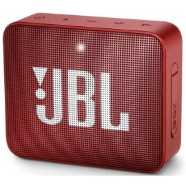 Boxa portabila JBL Go 2 Red