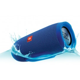 Boxa portabila JBL Charge 3 Blue