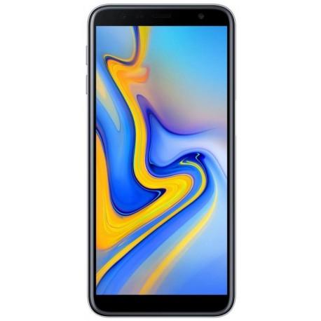 Smartphone Samsung J6 Plus Grey