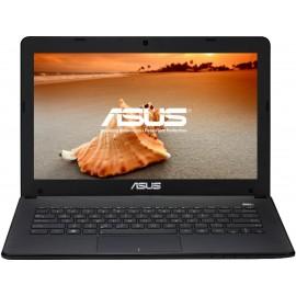 Laptop ASUS X301A, Black