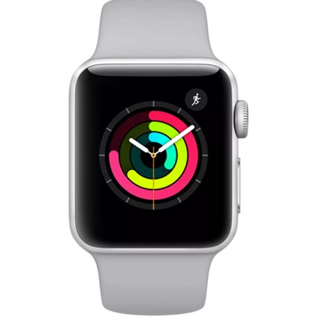 Smartwatch Apple Watch Series 3 Silver Aluminium