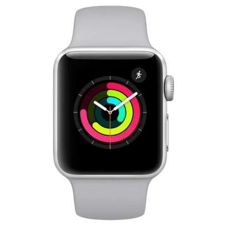 Smartwatch Apple Watch Series 3 42mm Silver Aluminium