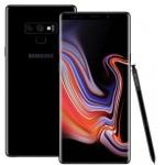 Smartphone Samsung Note 9 Black