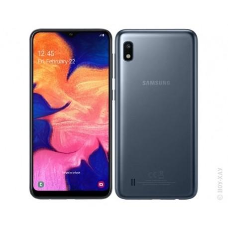 Smartphone Samsung A10 Black