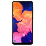 Smartphone Samsung Galaxy A10 A105F Black