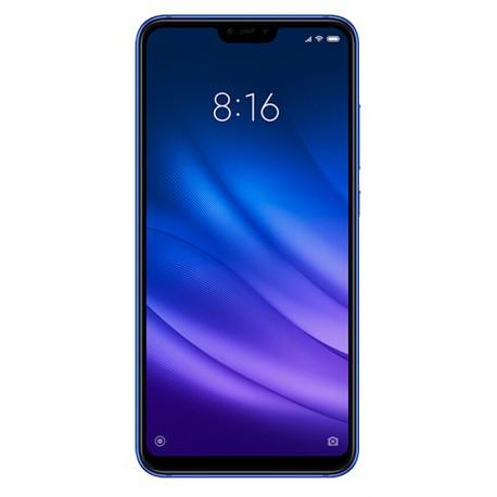 Smartphone Xiaomi Mi 8 Lite Blue