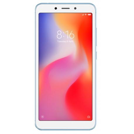 Smartphone Xiaomi 6A Blue