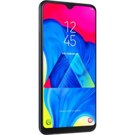 Smartphone Samsung Galaxy M10 2/16GB Charcoal Black