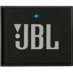Boxa portabila JBL GO+ Black