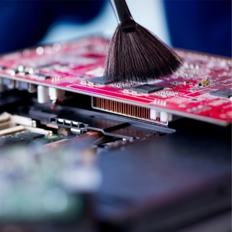 Serviciu Curatare Sistem PC Desktop