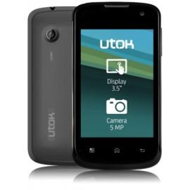 Smartphone UTOK 351D Dual Sim Black