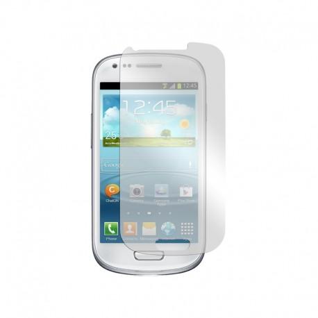 Pelicula de protectie Galaxy S3 Mini