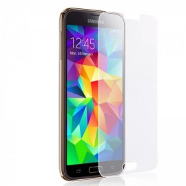 Pelicula de protectie Galaxy S5