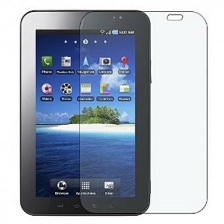 Pelicula de protectie Galaxy Tab